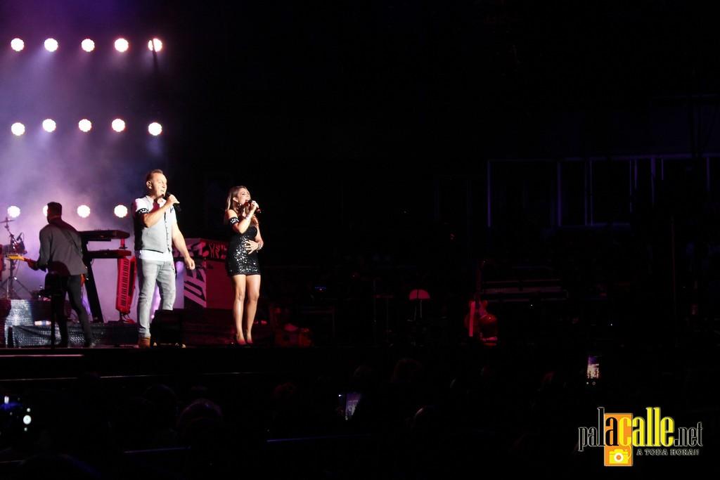 Camila y Franco de Vita 48palacalle.net