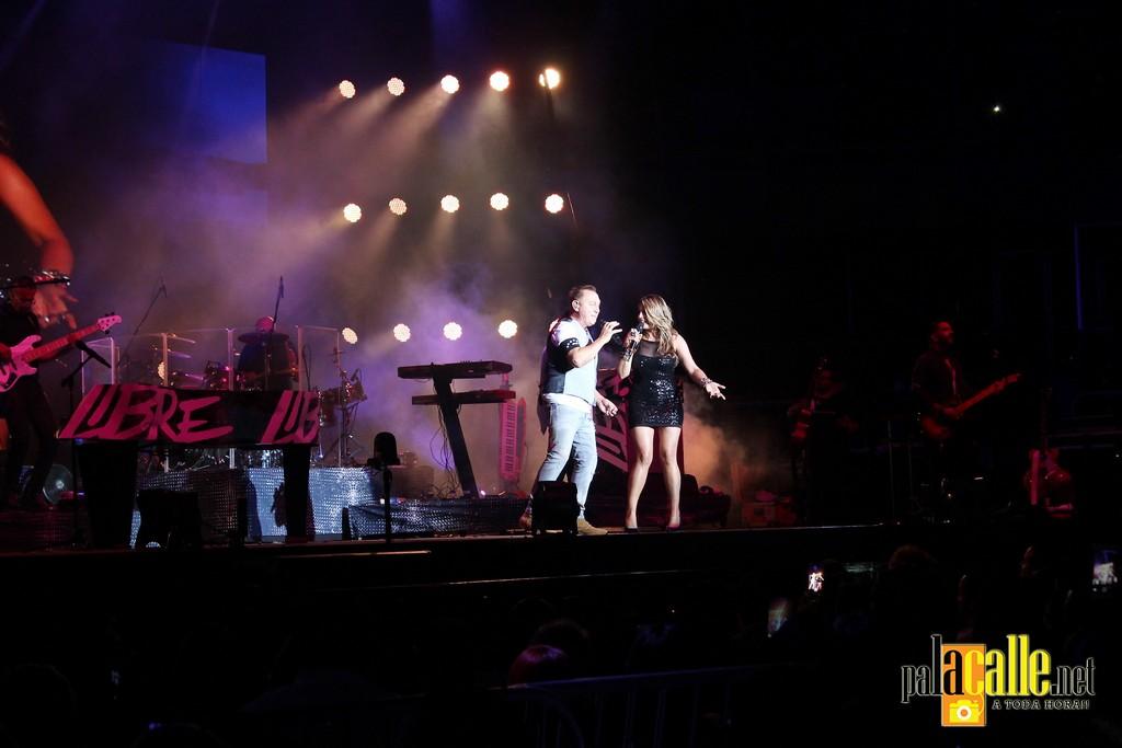 Camila y Franco de Vita 49palacalle.net