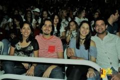 Camila y Franco de Vita 8palacalle.net