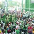 Carnaval Presidente 16palacalle.net