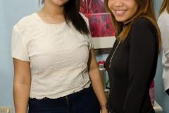 10. Massiel Hernandez y Claudia Hernandez