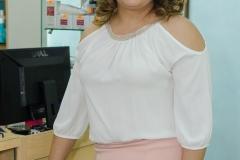 3. Aimee Alcantara