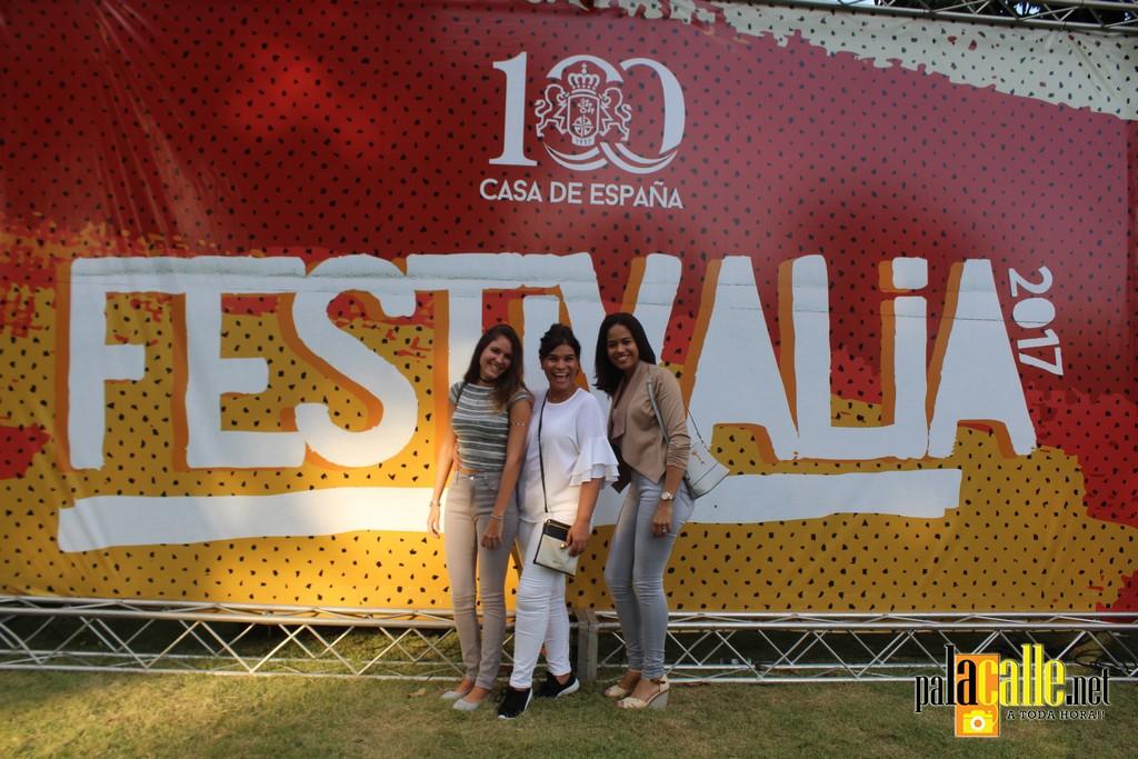 festivalia 2017 13palacalle.net