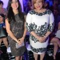 JULIANNIE GUERRERO Y ROXALIA MUÑOZ