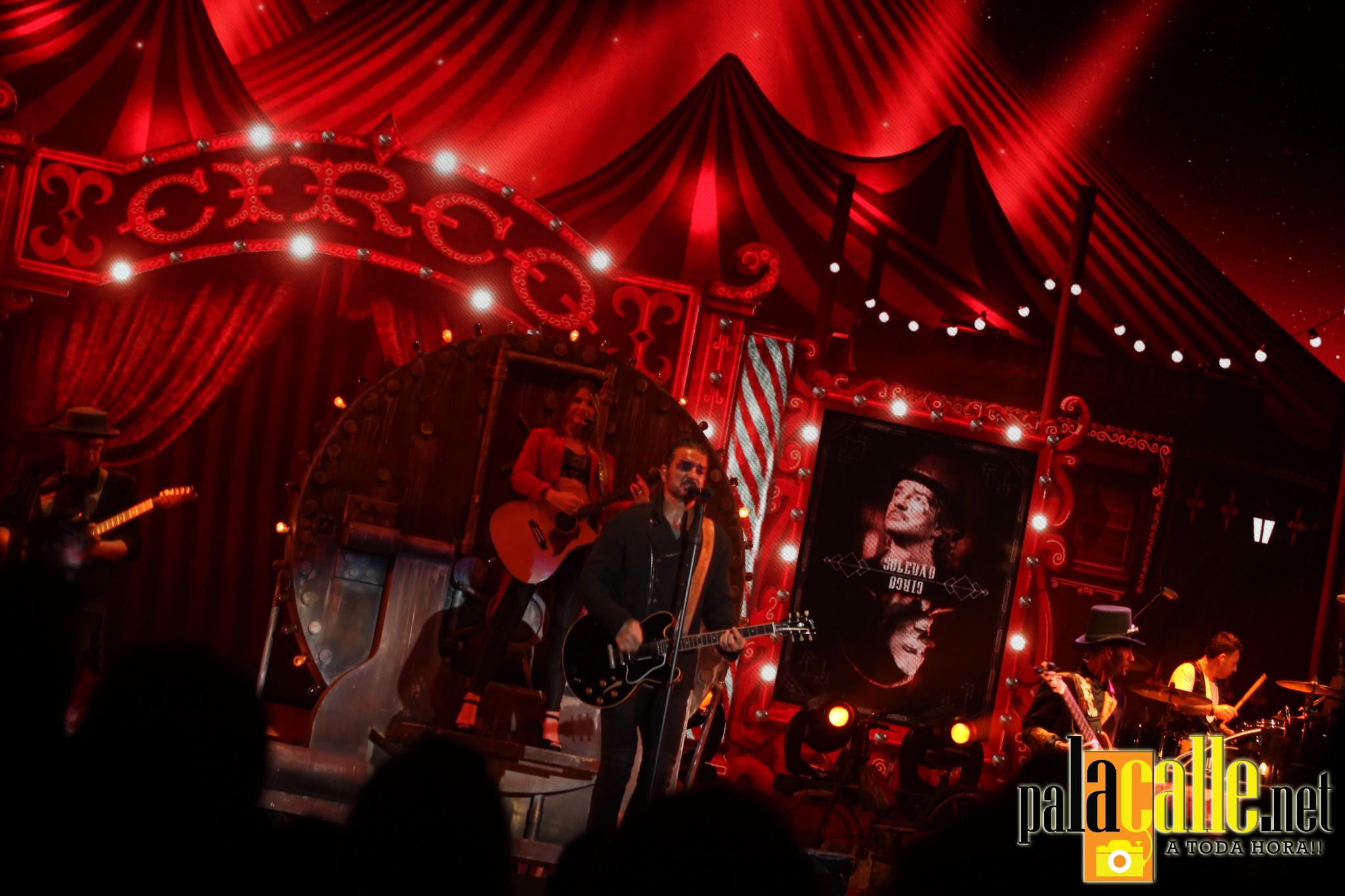 Ricardo Arjona13palacalle.net