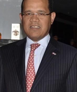 Lic. Marcos E. Peña Rodríguez, socio fundador de  Jiménez Cruz Peña