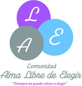 LOGO ALMA LIBRE DE ELEGIR