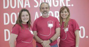 Referencia Banco de Sangre celebra actividades