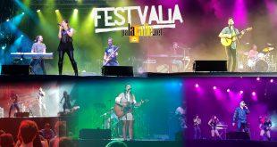 Festivalia 2017, una celebración por todo lo alto