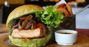 """""""The Burger Market"""" continúa con éxito"""