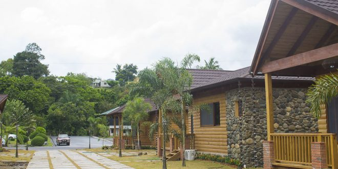 Hotel Carmen, nueva oferta hotelera en Jarabacoa