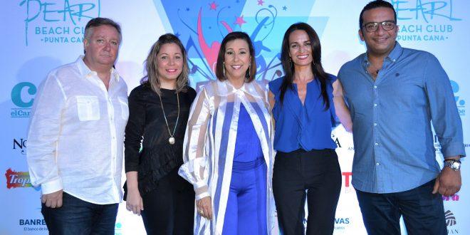 Punta Cana Merengue & Fashion Week 2017 traerá al diseñador Custo Barcelona en 2da. Versión