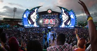 Festival Presidente 2017 [Primer Día]