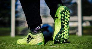Adidas Football revela los modelos X17 de la colección Ocean Storm