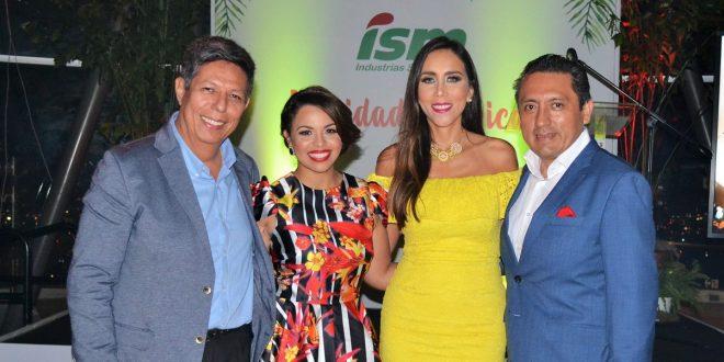 Industrias San Miguel celebra Navidad Tropical