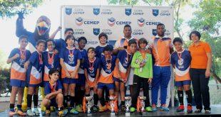 Copa Cemep 2017 Concluye Con Éxito