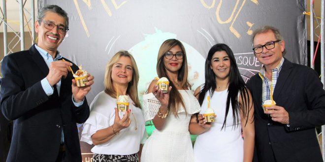 Helados Bon abre sus puertas en BlueMall de Punta Cana