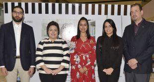 Milex Kinder Gold y la escritora Anya Damirón promueven la lectura