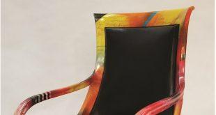 """Grafitis, piezas de arte pop y abstracto se mezclarán """"De otra Manera"""" en la Marina de Casa de Campo"""