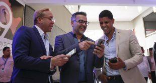 Samsung presenta el Galaxy S9 y Galaxy S9+ en Dominicana
