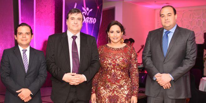 Premio Vive Sano celebra su segunda Gala