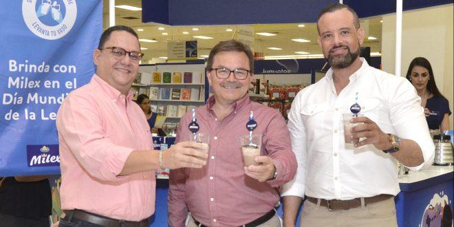 Grupo Mejía Arcalá & Arla Foods  realizaron degustaciones