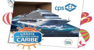 CPS te lleva de crucero por el Caribe