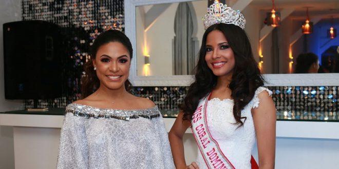 Miss. Coral RD 2018 presenta sus candidatas oficiales