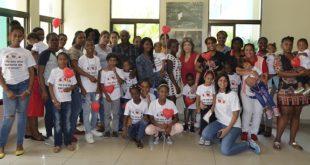Fundación Latiendo por Ti se une a la Celebración del Día Mundial del Corazón.