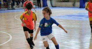 696 atletas participarán en Grand Prix de Futsal escolar New Horizons