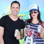 18-Anthony Alvarez y Liza Blanco