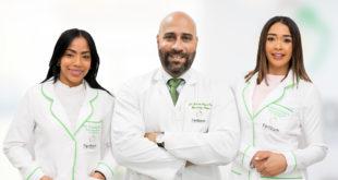 Fertilam presenta su nuevo equipo médico expertos en fertilidad