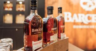 Ron Barceló participó en la feria internacional de bares y bebidas en Berlín